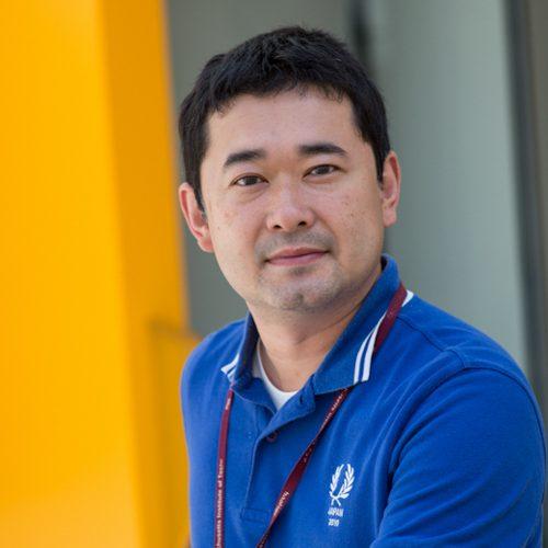 Fumiaki Yoshida
