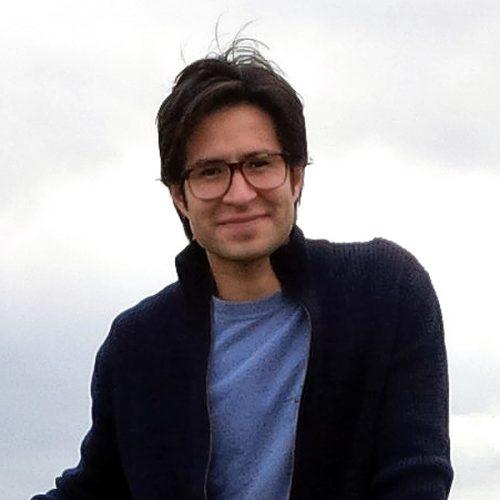 Juan Carlos Mendez Nunez