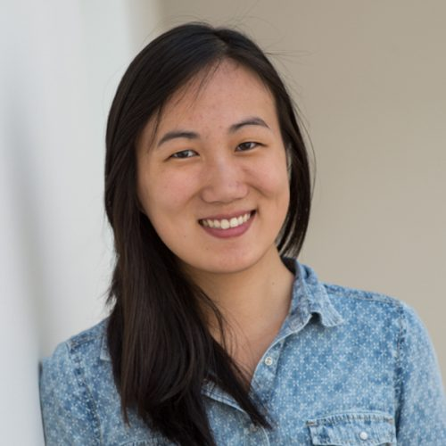 Katharine Xiao